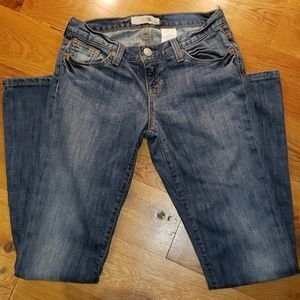 NWOT Gap Flare Jeans Size 4